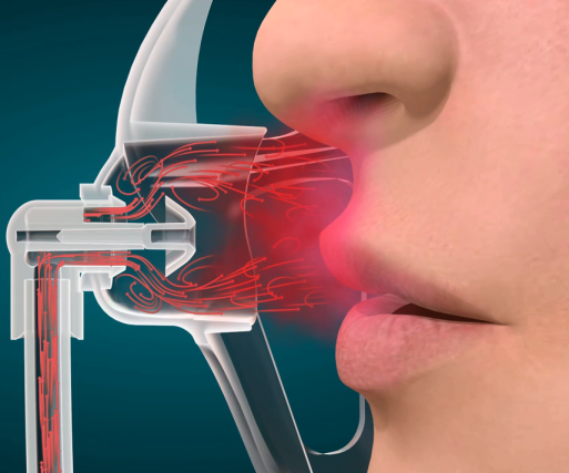 Faqs oxymask how does the oxymask open design work ccuart Images
