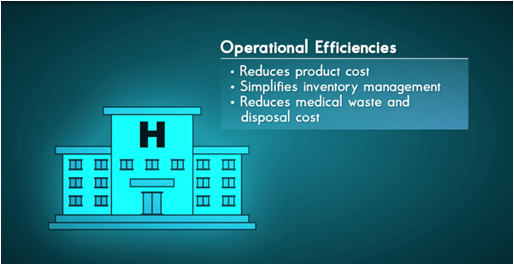Operational & Staff Efficiencies